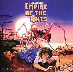 Empire Of The Ants OST (P.1)
