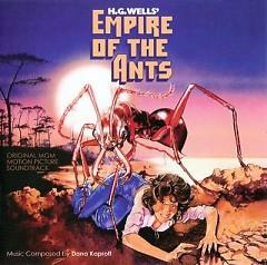 Empire Of The Ants OST (P.2) - Dana Kaproff