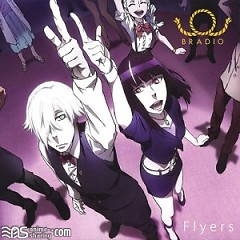 Flyers  - BRADIO