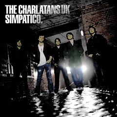 Simpatico - The Charlatans (UK band)