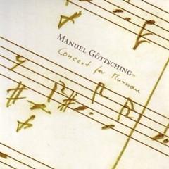 Concert for Murnau - Manuel Gottsching