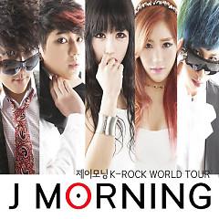 K-Rock World Tour