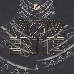 Moments (Single)