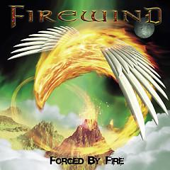 Forged By Fire - Firewind