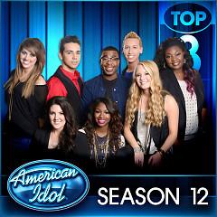 American Idol: Top 8 Season 12