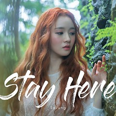 Stay Here (Single) - Sojung
