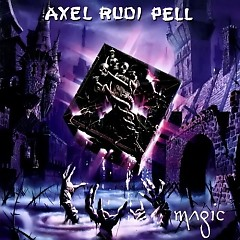 Magic - Axel Rudi Pell
