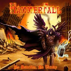 No Sacrifice, No Victory - HammerFall