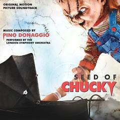 Seed Of Chucky (Score) (P.2)  - Pino Donaggio