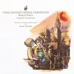 Final Fantasy Crystal Chronicles Ring of Fates  OST (part 1) - Kumi Tanioka