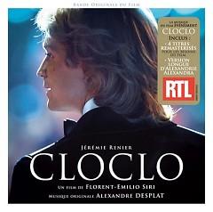 Cloclo OST