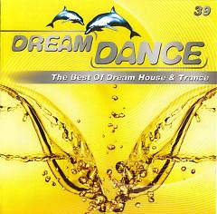 Dream Dance Vol 39 (CD 1)