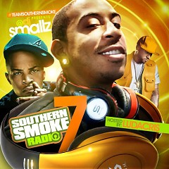 Southern Smoke Radio 7 (CD1)