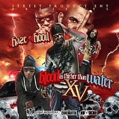 Blood Is Thicker Than Water XV (CD1)