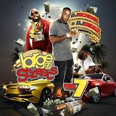Large On Da Streets 7 (CD2)