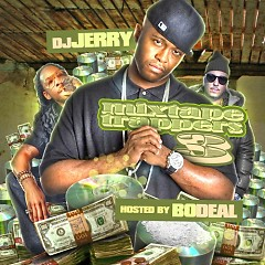 Mixtape Trappers 3  (CD2)