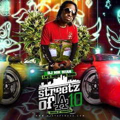Streets Of L.A. 10 (CD1)