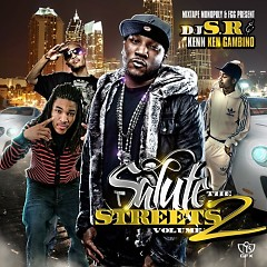 Salute The Streets 2 (CD2)