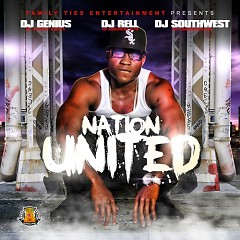 Nation United (CD2) - Nation