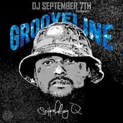 GrooveLine (CD1) - Schoolboy Q
