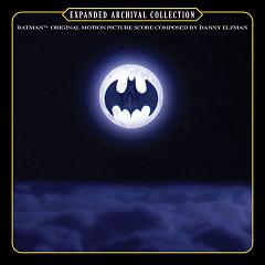Batman (Expanded Archival Edition) OST (CD1) [Part 1]