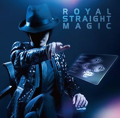 Royal Straight Magic - Exist†Trace