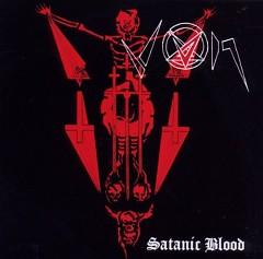 Satanic Blood-Reissue
