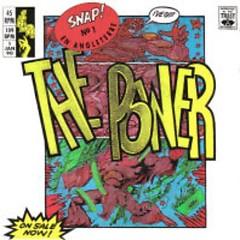 The Power (Maxi-Single)