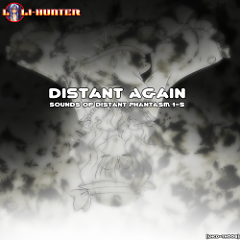 Distant Again - Loli-Hunter Music