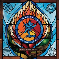 Second Light-(Reissue) (CD1) - Dreadzone