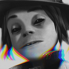 Andromeda (ZHU Remix) (Single) - Gorillaz, D.R.A.M.