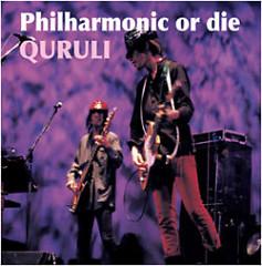 Philharmonic or die CD2