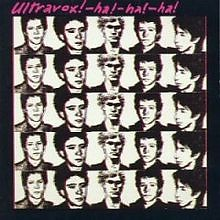 Ha! Ha! Ha! - Ultravox