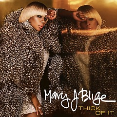 Thick Of It (Single) - Mary J. Blige