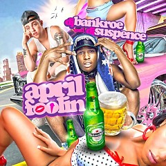 April Foolin (CD1)