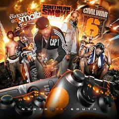 Southern Smoke Radio Civil War 6 (CD1)