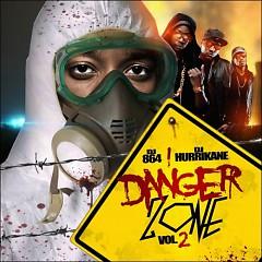 Danger Zone 2 (CD1)
