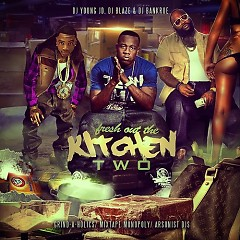 Fresh Out The Kitchen 2 (CD2)