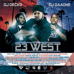23 West (CD2)