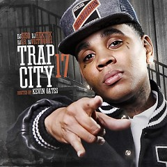 Trap City 17 (CD2)