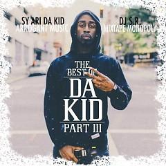 Best Of Da Kid Part 3 (CD1)