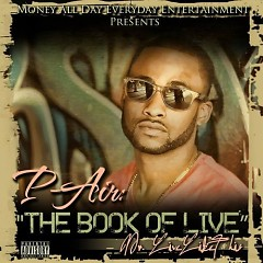 The Book Of Live (CD2) - P-Air