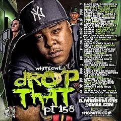 Drop That 158 (CD1)