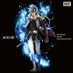 AXIS - STEREO DIVE FOUNDATION