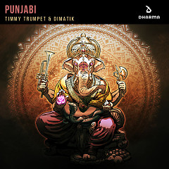 Punjabi (Single) - Timmy Trumpet, Dimatik