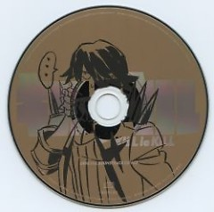 KILL la KILL ORIGINAL SOUNDTRACK CD Vol.2