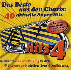 Viva Hits Vol.04 CD1