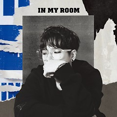 In My Room (Mini Album) - Jung Jin Woo