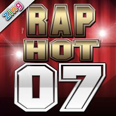Hip Hop Tháng 07/2011 - Various Artists