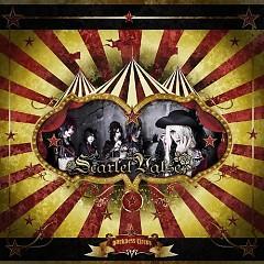 Darkness Circus - Scarlet Valse
